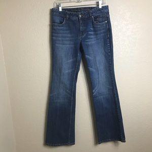 Harley-Davidson Boot Cut Jeans